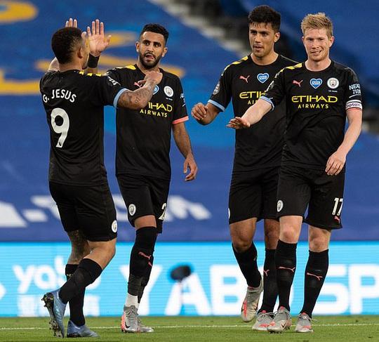 Man City thoát án phạt Champions League, châu Âu sốc nặng - Ảnh 6.