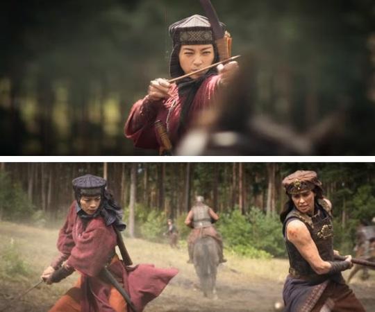 """Ngô Thanh Vân có đất diễn vai phản diện trong """"The Old Guard 2""""? - Ảnh 1."""