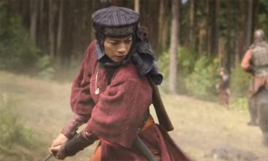 """Ngô Thanh Vân có đất diễn vai phản diện trong """"The Old Guard 2""""? - Ảnh 3."""