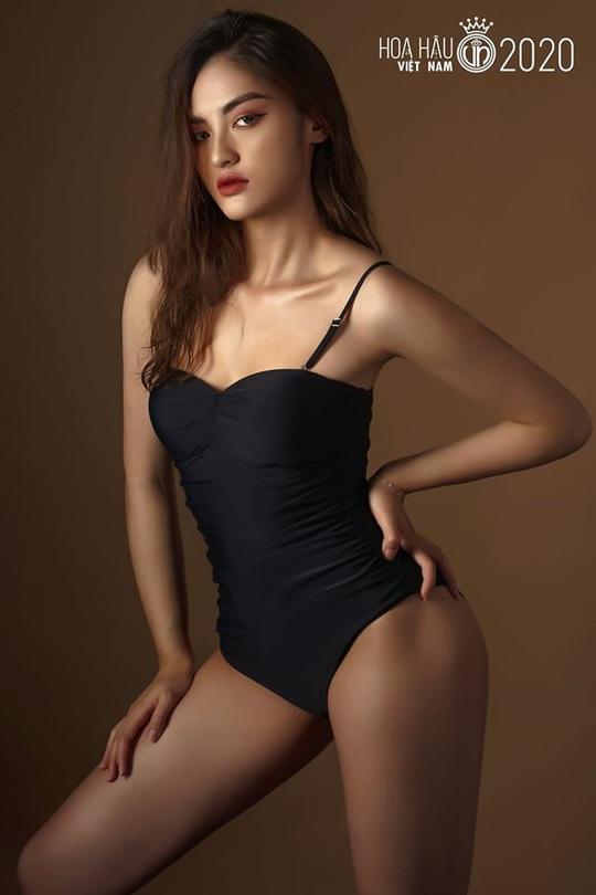 Ứng viên thay thế Hoa hậu Việt Nam Trần Tiểu Vy là ai? - Ảnh 7.
