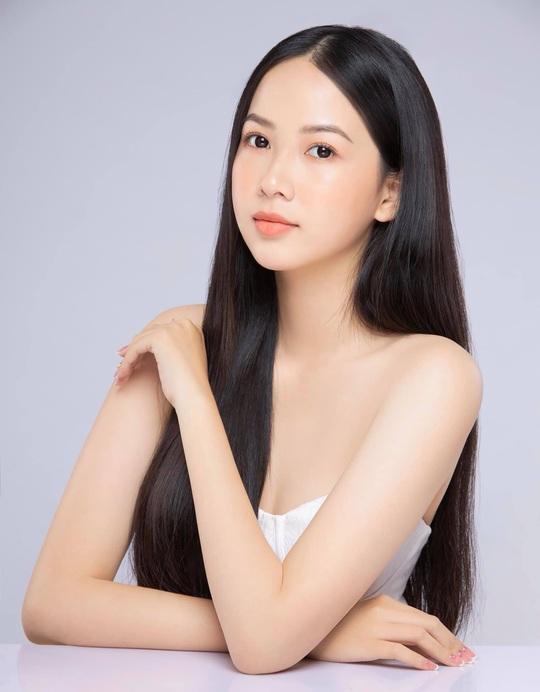 Ứng viên thay thế Hoa hậu Việt Nam Trần Tiểu Vy là ai? - Ảnh 4.