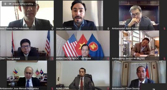 Kỳ vọng Tổng thống Mỹ đến Hà Nội tham dự Thượng đỉnh Đông Á cuối năm nay - Ảnh 1.