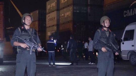 Triệt phá đường dây ma tuý khủng do cựu cảnh sát Hàn Quốc cầm đầu - Ảnh 2.