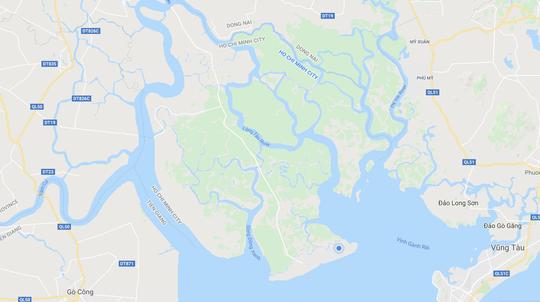 Việt Nam được cho anh hùng bảo vệ môi trường - Ảnh 1.