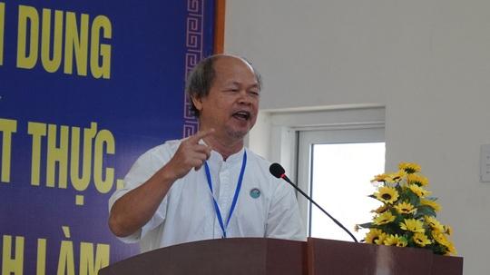 Việt Nam được cho anh hùng bảo vệ môi trường - Ảnh 3.