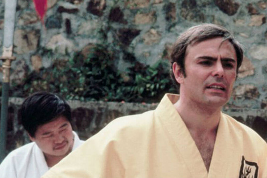 """Hollywood thương tiếc tài tử phim """"Long tranh hổ đấu"""" - Ảnh 3."""