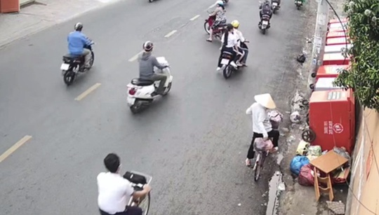Cảnh sát môi trường sẽ hỗ trợ xử phạt xả rác bậy - Ảnh 1.