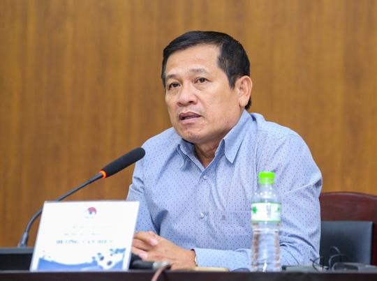 Trưởng ban trọng tài xin lỗi về những sự cố trong các trận ở V-League 2020 - Ảnh 3.