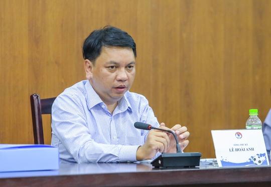 Trưởng ban trọng tài xin lỗi về những sự cố trong các trận ở V-League 2020 - Ảnh 4.