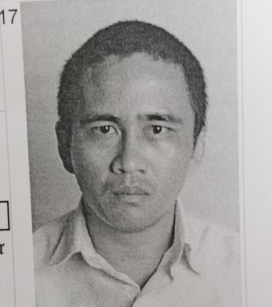 Quảng Trị: Bắt nghi phạm liên quan đến vụ đâm chết tài xế xe ôm ở Khánh Hòa - Ảnh 1.