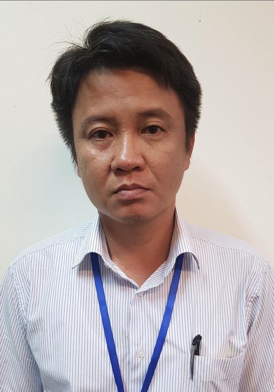 Vụ án đường cao tốc Đà Nẵng - Quảng Ngãi: Khởi tố thêm 9 bị can - Ảnh 3.