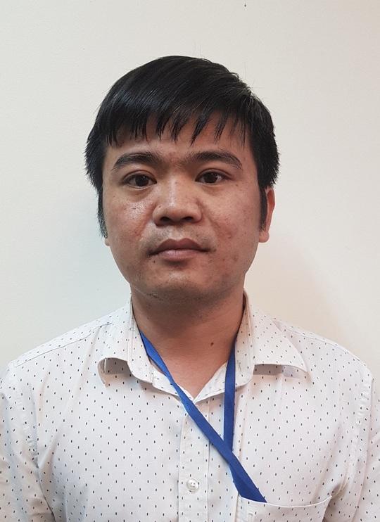 Vụ án đường cao tốc Đà Nẵng - Quảng Ngãi: Khởi tố thêm 9 bị can - Ảnh 6.
