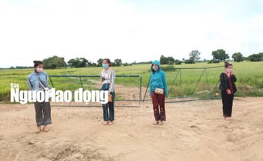"""Lại bắt """"nóng"""" 4 người nhập cảnh trái phép vào Kiên Giang để trốn cách ly - Ảnh 1."""