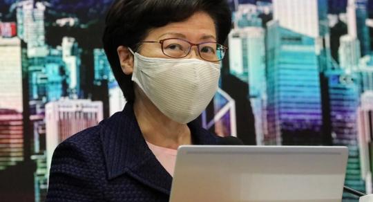 Đặc khu trưởng Hồng Kông ra quyết định gây tranh cãi - Ảnh 1.