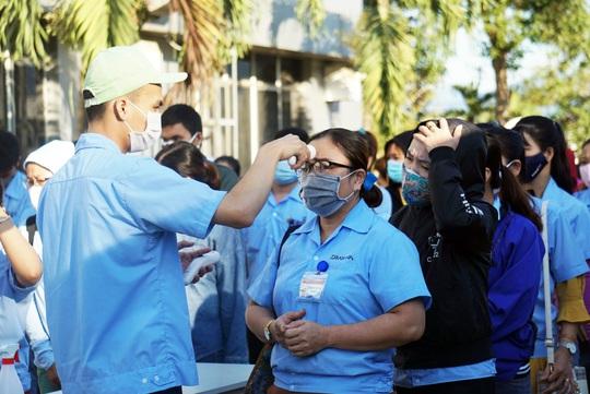 Đà Nẵng: Chăm lo sức khỏe đoàn viên - lao động - Ảnh 1.