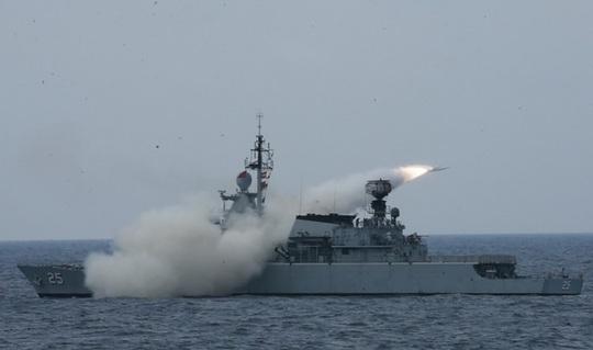 Cuộc chiến công hàm về biển Đông - Ảnh 1.
