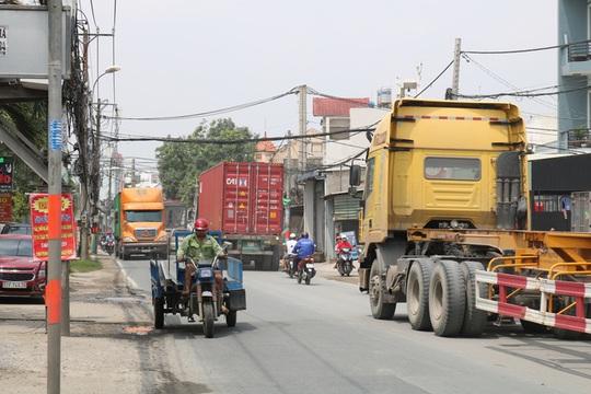 Tháng 10-2020, có đường nối từ Nguyễn Văn Hưởng ra xa lộ Hà Nội  - Ảnh 4.