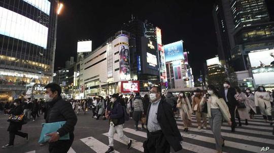 Nhật Bản chống dịch hiệu quả nhờ Nhân tố X? - Ảnh 3.