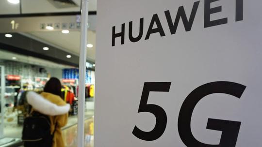Anh gây sốc, loại bỏ Huawei khỏi mạng 5G - Ảnh 1.