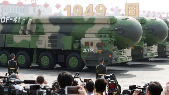 Mỹ lo ngại hoạt động gián điệp kinh tế của Trung Quốc - Ảnh 1.