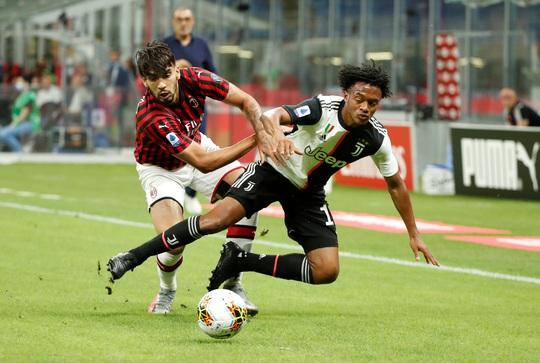 Ngược dòng siêu đẳng ở San Siro, AC Milan quật ngã Juventus - Ảnh 3.