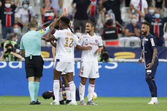 PSG thắng luân lưu nghẹt thở, Neymar giành cú ăn 4 cực đỉnh - Ảnh 5.