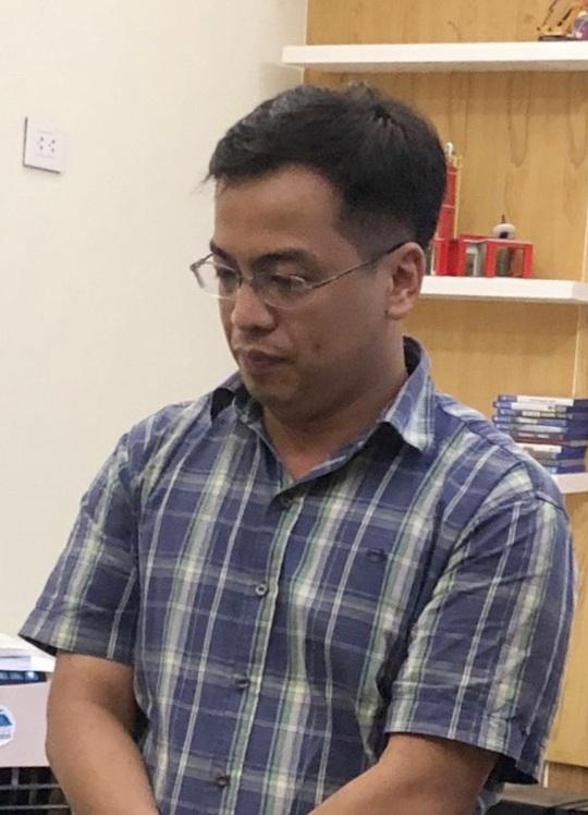 Ông Nguyễn Hồng Trường bị khởi tố, bắt tạm giam - Ảnh 4.