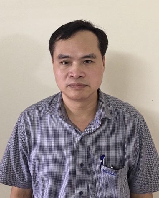 Ông Nguyễn Hồng Trường bị khởi tố, bắt tạm giam - Ảnh 3.