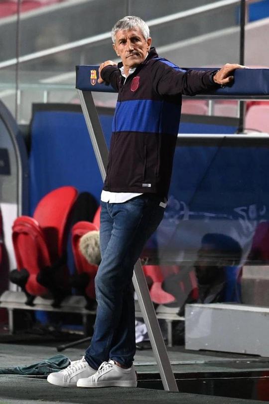 """Barca """"cải tổ"""" chỉ 5 cầu thủ chắc suất ở lại Nou Camp - Ảnh 2."""
