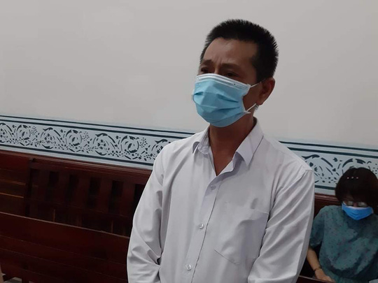 Tòa quyết định hoãn phiên xử  liên quan đến ca sĩ Lý Hải - Ảnh 1.