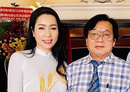NSND Trần Ngọc Giàu: Nên khôi phục rạp cũ để cứu sân khấu - Ảnh 1.
