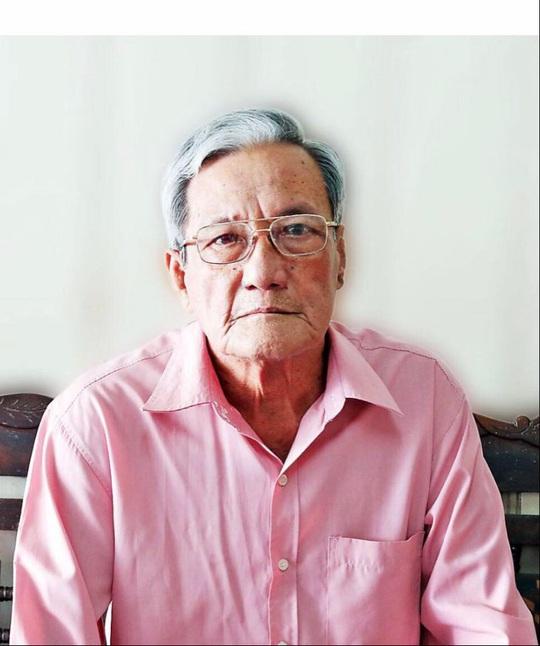 Mai Vàng nhân ái thăm NSƯT Phương Tùng - Ảnh 3.