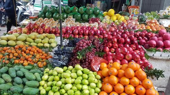 Đừng làm tổn thương trái cây Việt - Ảnh 1.