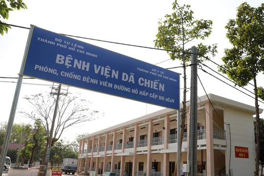 Thêm nhiều người đến TP HCM từ Đà Nẵng hồi tháng 7 khai báo y tế - Ảnh 1.