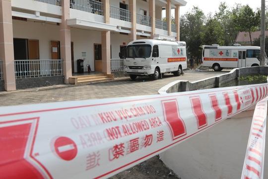 TP HCM: Đã có kết quả xét nghiệm Covid-19 toàn bộ 54.088 người về từ Đà Nẵng - Ảnh 1.