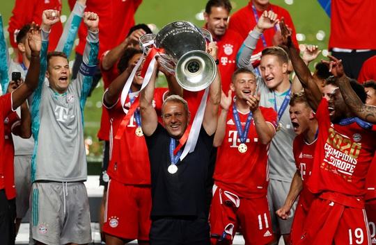 Bayern Munich: Huyền thoại châu Âu - Ảnh 1.