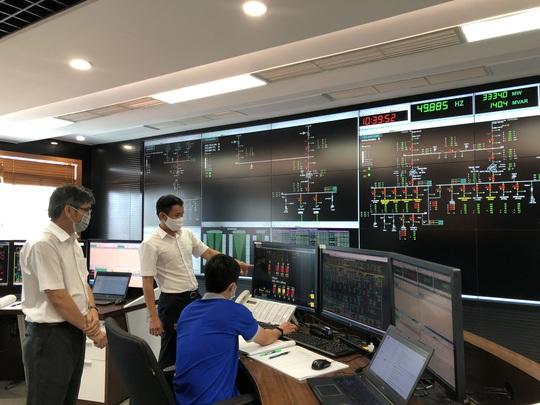 Chuyển đổi số nâng hiệu quả cung cấp điện - Ảnh 1.