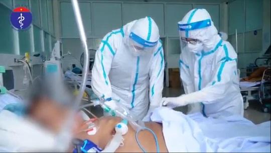 Sáng 26-8, không có ca mắc mới, 15 bệnh nhân Covid-19 tiên lượng rất nặng - Ảnh 2.