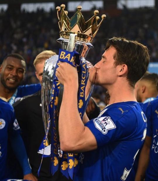 Tân binh 50 triệu bảng Ben Chilwell và hợp đồng kỷ lục ở Chelsea - Ảnh 3.