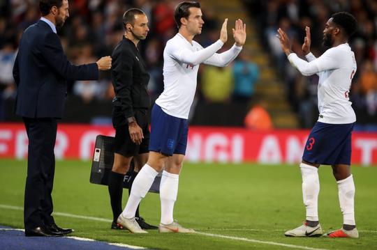 Tân binh 50 triệu bảng Ben Chilwell và hợp đồng kỷ lục ở Chelsea - Ảnh 5.