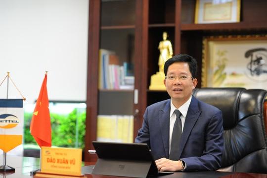 Tốc độ 4G Viettel tốt nhất Việt Nam - Ảnh 2.