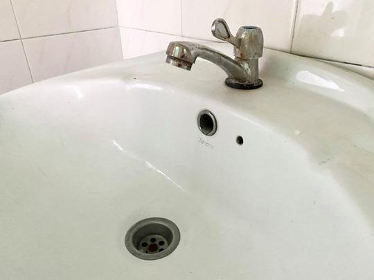 TP HCM: SAWACO thông báo ngưng cấp nước nhiều khu vực để bảo trì - Ảnh 1.