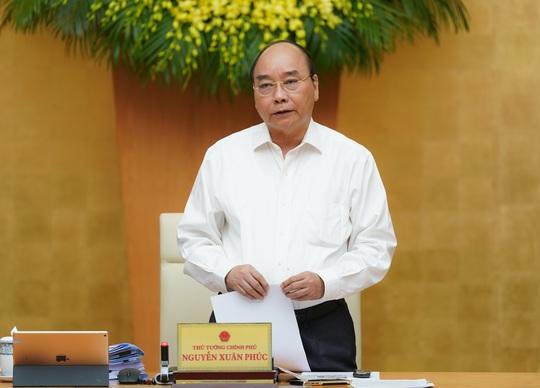 Thủ tướng Nguyễn Xuân Phúc: Dồn mọi nguồn lực xử lý ổ dịch ở Đà Nẵng - Ảnh 1.