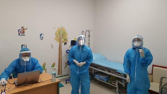 Bệnh nhân thứ 8 mắc Covid-19 tử vong - Ảnh 1.