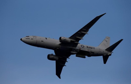 SCSPI: Mỹ đang chuẩn bị để hành động quân sự với Trung Quốc trên biển Đông - Ảnh 1.