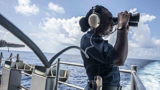 Trung Quốc muốn tham gia Tòa Quốc tế về luật biển, Mỹ phản đối - Ảnh 1.