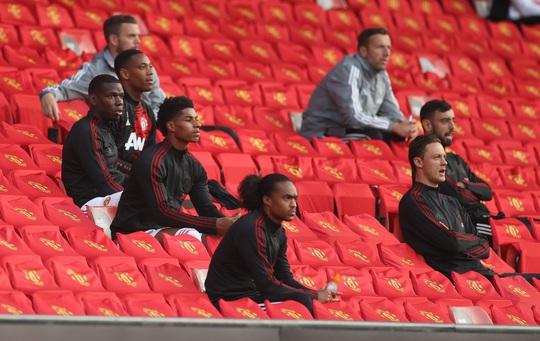 93 giây ngược dòng, Man United thăng hoa ở Europa League - Ảnh 1.