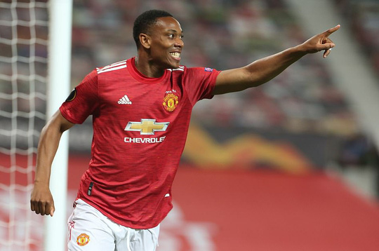 93 giây ngược dòng, Man United thăng hoa ở Europa League - Ảnh 7.