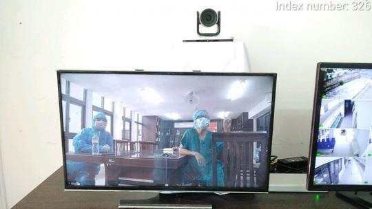 Viettel hoàn thành phủ sóng 4G tại bệnh viện dã chiến Đà Nẵng - Ảnh 3.