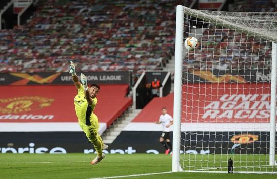 93 giây ngược dòng, Man United thăng hoa ở Europa League - Ảnh 4.